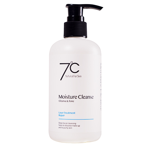 Pretty Medical 7c Moisture Cleanse